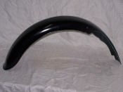 Triumph/BSA rear fender - BSAFDRA